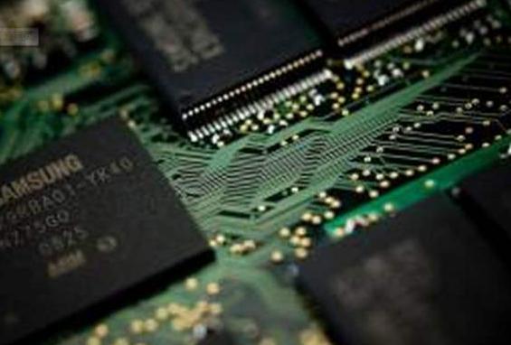 熔城半导体芯片系统封装及模组制造基地项目开工 总投资达57.8亿元