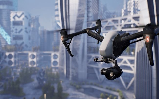 預計明年全球IoT企業無人機出貨52.6萬臺,相...