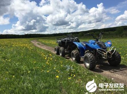 特斯拉明年将发布一款电动越野摩托车 预计2021年年底开始量产