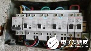 漏电保护器的发展史