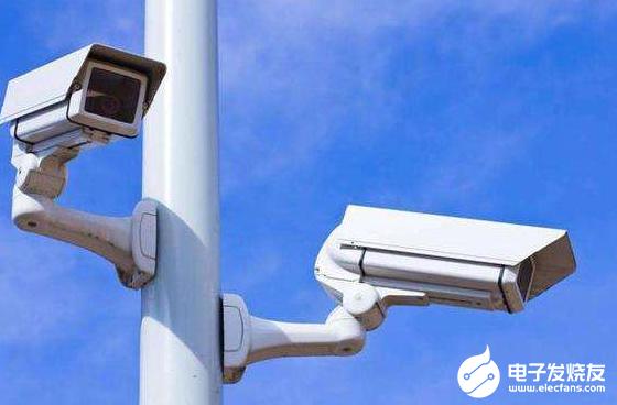 在安防产业中 5G显得相对并不重要
