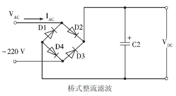 如何解決LED驅動電源總諧波失真的問題