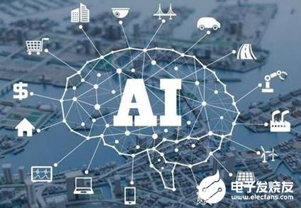 随着基础数据服务商迎来机会 人工智能市场迎来了巨大的发展潜力