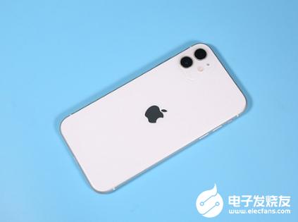 苹果明年将发布5款新iPhone 支持5G是明年...