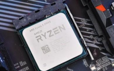 AMD Zen2架构的介绍,三代锐龙性能的成功之...