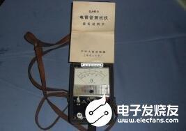 電雷管測試儀檢定裝置的性能特點