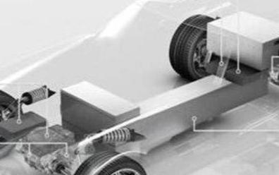 电动汽车的悬架要求是不是要比燃油车高