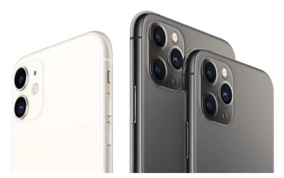 超宽带技术的限制,苹果iPhone 11系列定位关闭不了