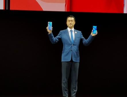 华为nova系列首款5G手机正式发布