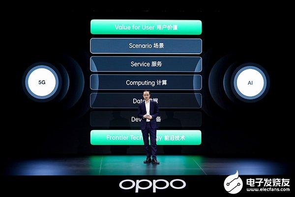 OPPO三年投五百亿研发,要怎么花?
