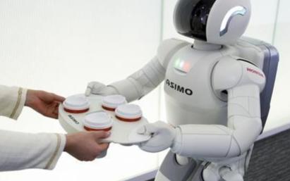 AI与5G如何赋能机器人产业