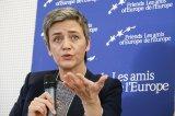 欧盟批准32亿欧元补贴以帮助欧洲增强在电池行业的...