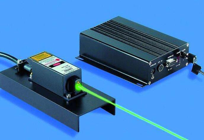 固体激光器的工作物质_固体激光器的特点