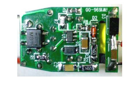 HB-LED驱动器的iWatt选型手册免费下载
