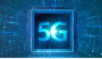 2019年5G芯片领域的发展情况分析