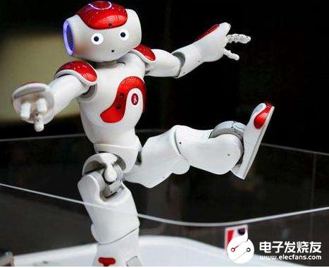 操作機器人的人空缺越來越大 相關高技能技術人才緊缺