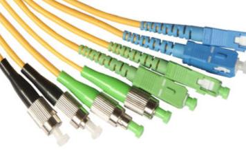 关于光纤连接器分类方式的浅析