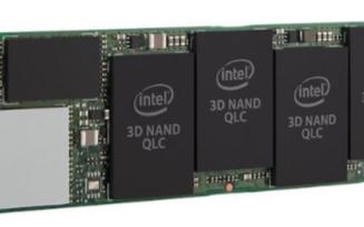 英特爾發布665p固態硬盤,運行速度快且壽命長