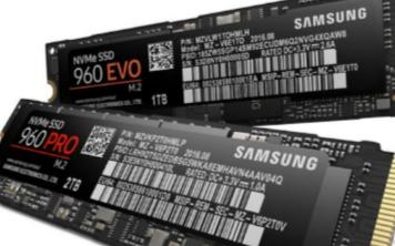 三星的固態硬盤將應用在下一代索尼PS5游戲機上
