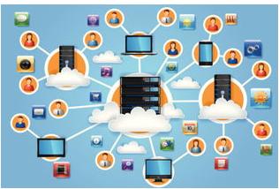 如何让云中的数据管理变得简单