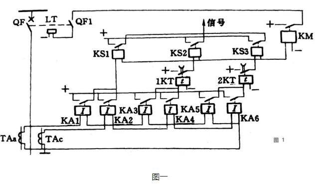 输电线路的保护方式_输电线路的继电保护