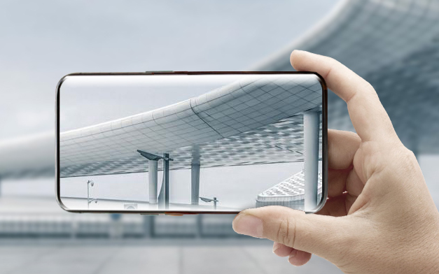 京東方將智能手機AMOLED面板的產量提高三倍