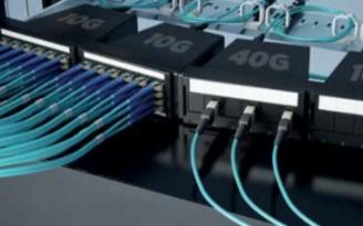 TE推出24芯光纤连接器系统,助推数据中心的升级