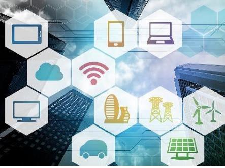 5G和物联网将使智能工厂成为可能