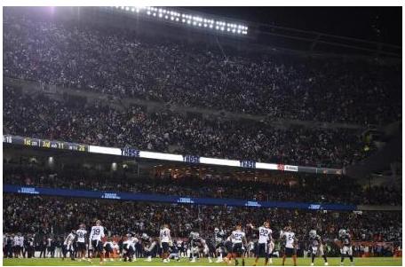 NFL中受傷情況依靠大數據技術就可以了嗎