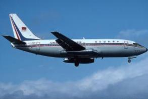 津巴布韦航空希望重新引入波音737-200客机来改善其服务