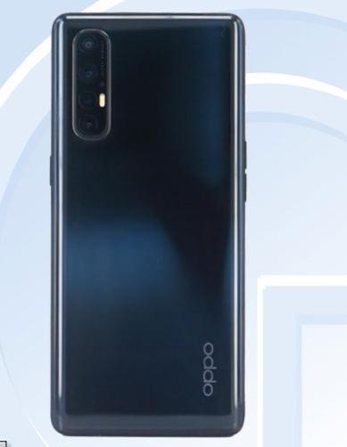 OPPO Reno3 Pro 5G手机入网工信部该机将搭载高通5G芯片骁龙765G
