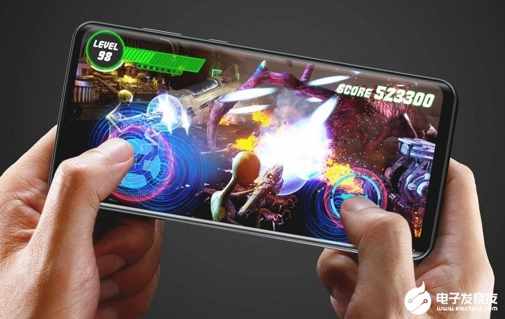 夏普AQUOS zero2将于2020年春季上市,配备240Hz高刷新率显示屏