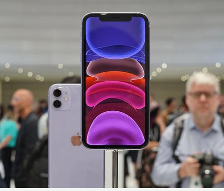 苹果2021年的高配iPhone将放弃闪电接口实现真无线