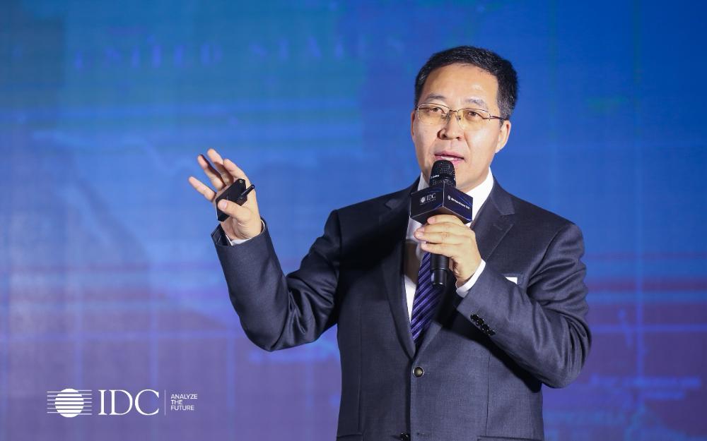 中國ICT市場10大預測