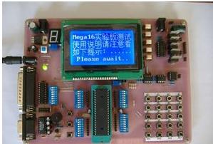 基于AVR單片機的RTU無線電遙測系統設計