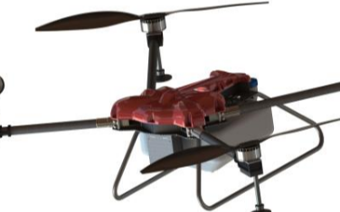無人機的核心技術都有哪些,其原理如何