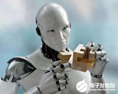 DARPA开启了DRC计划 开放给各种机器人企业