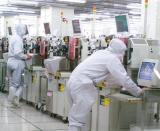 超越韓國,中國臺灣成半導體設備最大市場