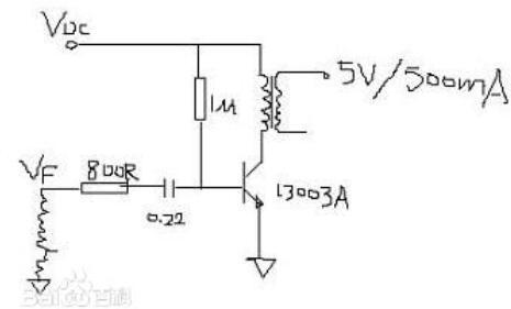 启动电阻一般在什么位置_启动电阻作用