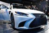 雷克萨斯车型将搭乘电装新自动驾驶系统