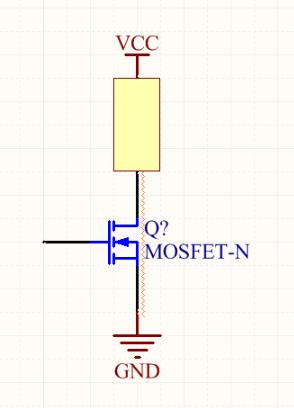 浅谈MOS管的高端驱动和低端驱动