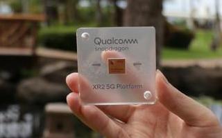 高通推5G擴增實境平臺SnapdragonXR2,將搭載7鏡頭