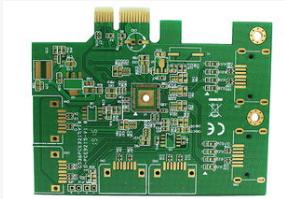 如何对PCB板进行特性阻抗控≡制设计