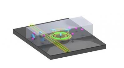 光学传感器芯片可以检测出癌症?