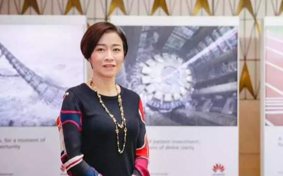 华为陈黎芳: 针对李洪元事件声明不是以势压人