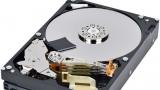 东芝宣布用于监视应用的6 TB HDD