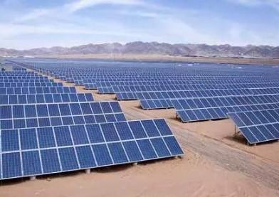 生物光伏具�有更高转换效率,有望①成为新一代太阳能发电技术