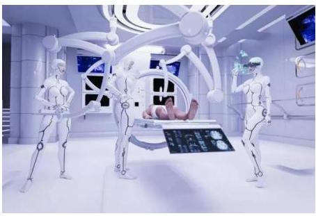 智慧醫療競爭的重點在哪里
