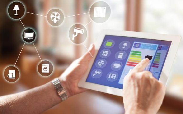 所有家庭設備連接物聯網生活將會如何改變你會期待嗎