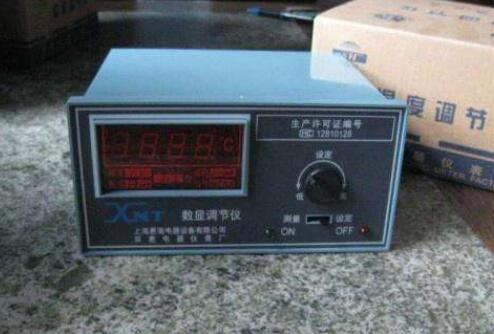 温度控制器的功用和常用种类